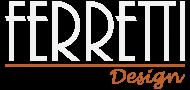 Ferretti Design Logo sem fundo